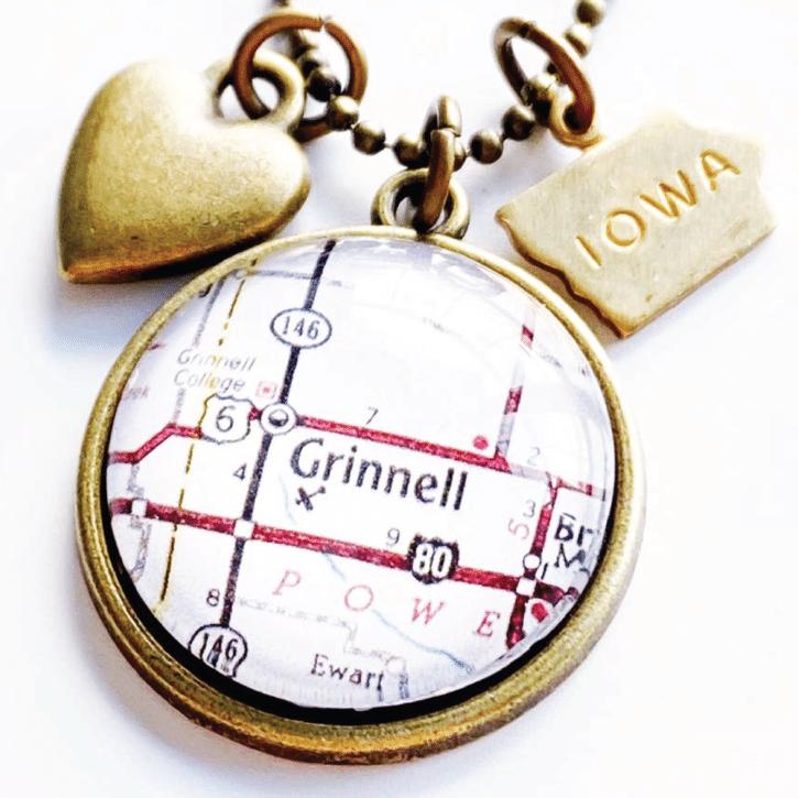 Grinnell Brass