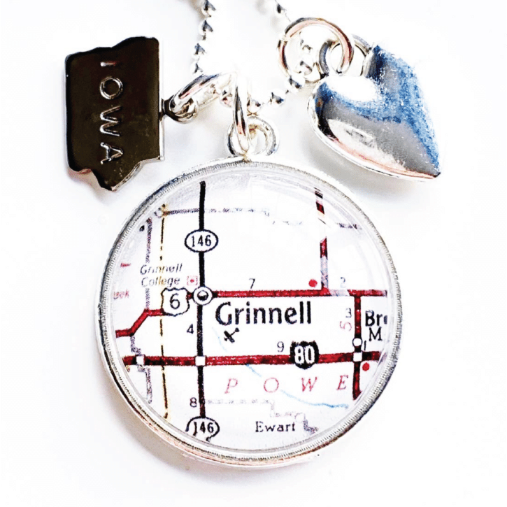 Grinnell Silver