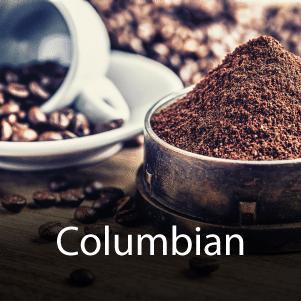 Columbian Blend
