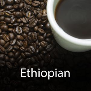 Ethiopian Blend