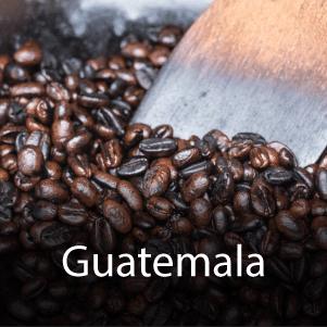 Guatemala Blend