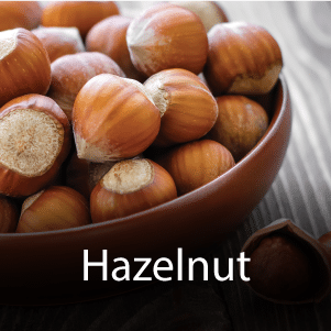 Hazelnut Blend