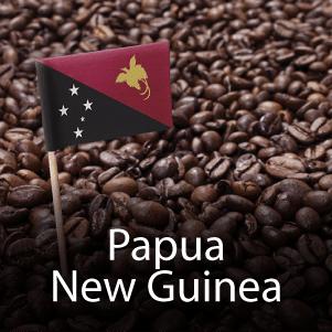 Papua New Guinea Blend