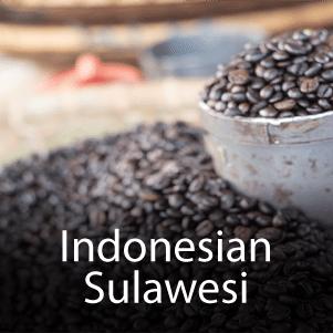 Indonesian Sulawesi Blend