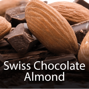 Swiss Chocolate Almond Blend