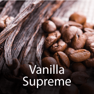 Vanilla Supreme Blend