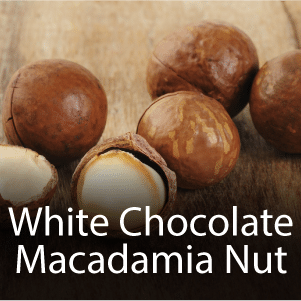 White Chocolate Macadamia Nut Blend